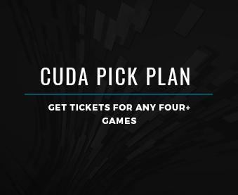 Cuda Pick Plan