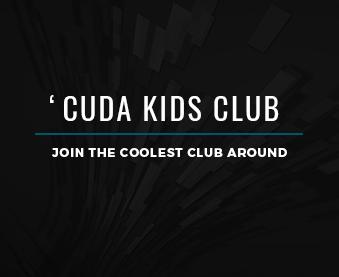 'Cuda Kids Club