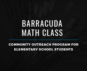 Barracuda Math Class