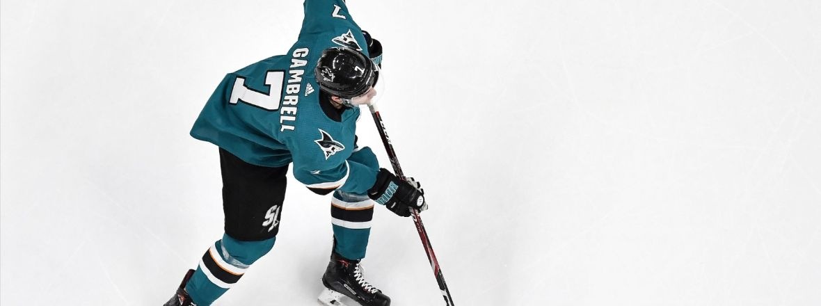 SHARKS ISSUE QUALIFYING OFFERS
