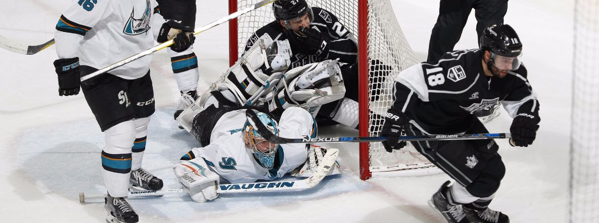 BARRACUDA EXTEND POINT STREAK TO FOUR IN OT LOSS