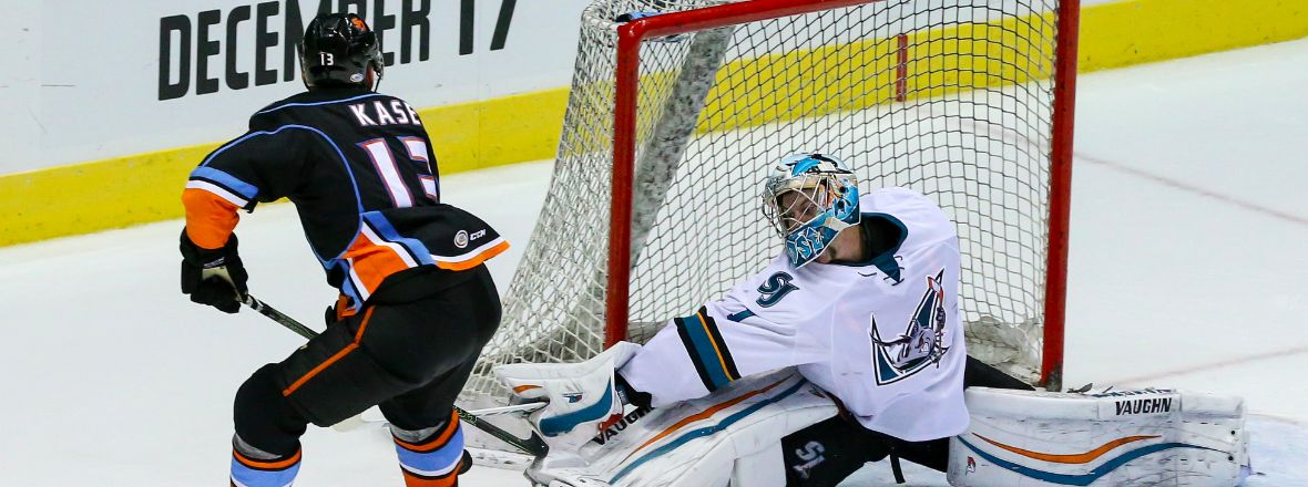 Barracuda fall in shootout to San Diego, 3-2