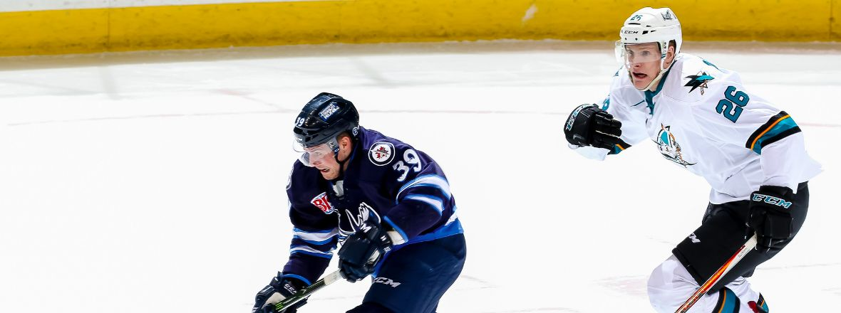 BARRACUDA HANG ON TO EARN FRANCHISE BEST 5TH STRAIGHT WIN