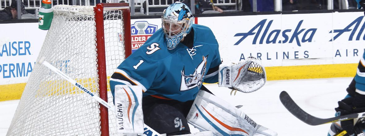 SHARKS REASSIGN 12 PLAYERS TO BARRACUDA