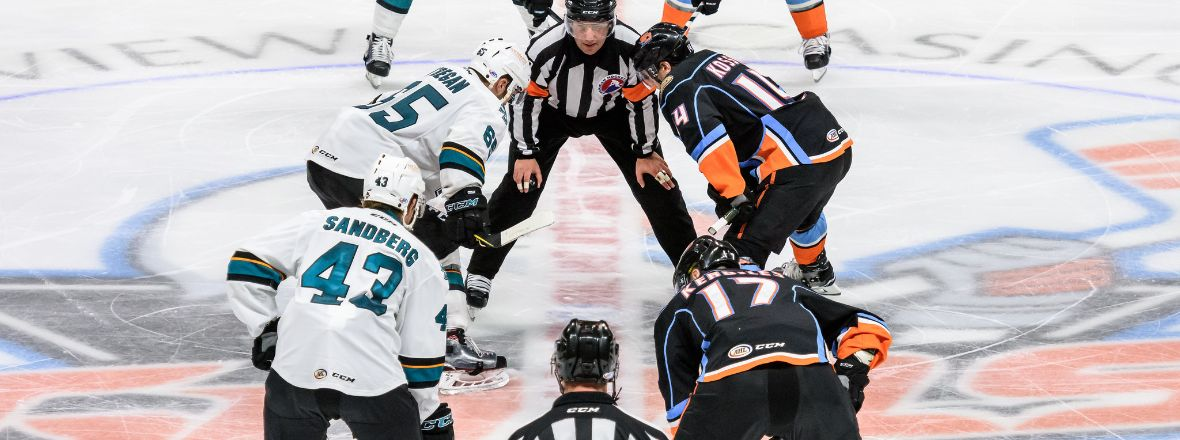 SAN JOSE'S 48 SHOTS NOT ENOUGH IN LOSS TO GULLS