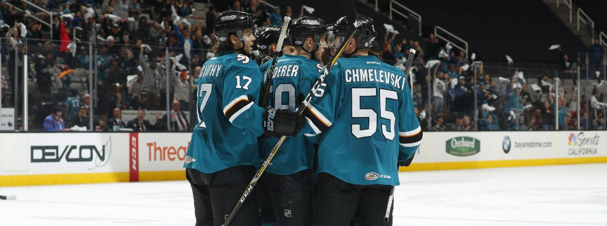 BARRACUDA ANNOUNCE CHANGES TO HOCKEY DEPARTMENT