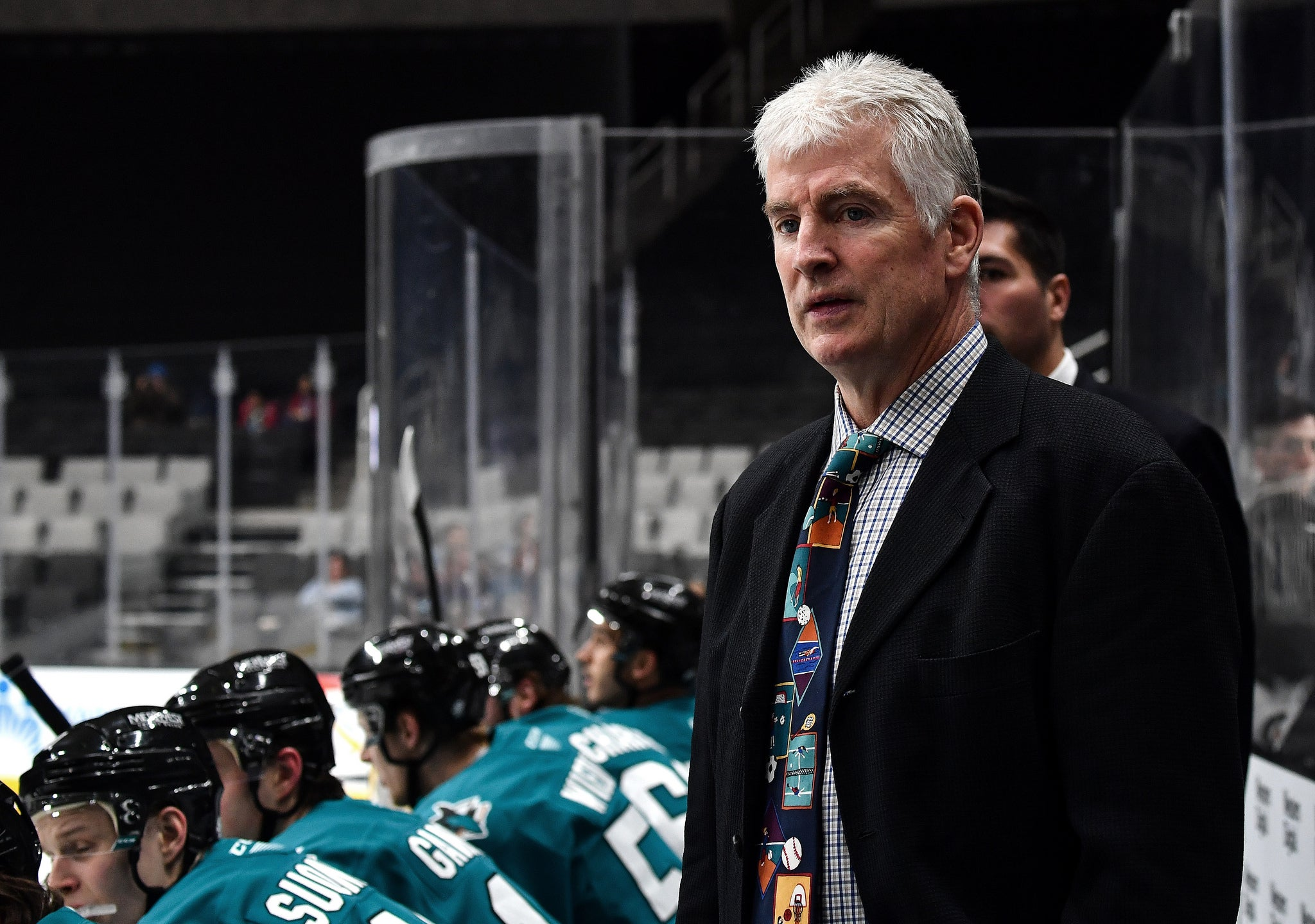 SOMMER TO COACH AHL ALL STAR CLASSIC