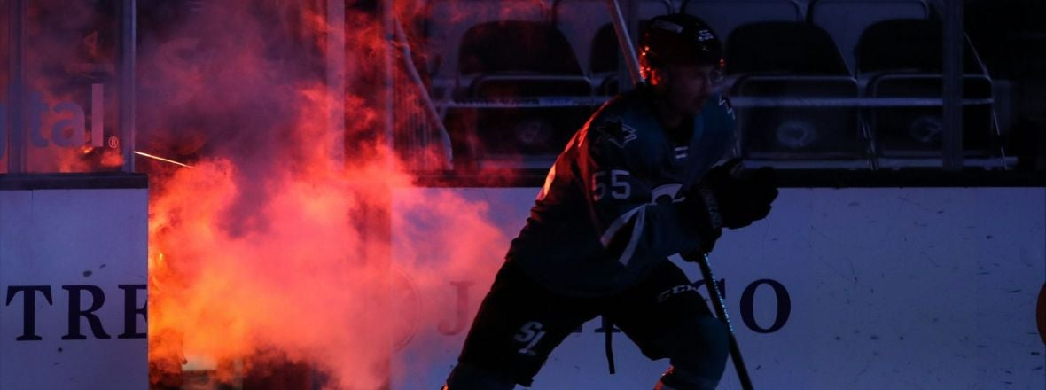 AHL ANNOUNCES CHANGES TO BARRACUDA SCHEDULE