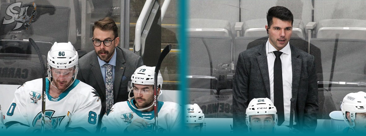BARRACUDA ANNOUNCE CHANGES TO COACHING STAFF