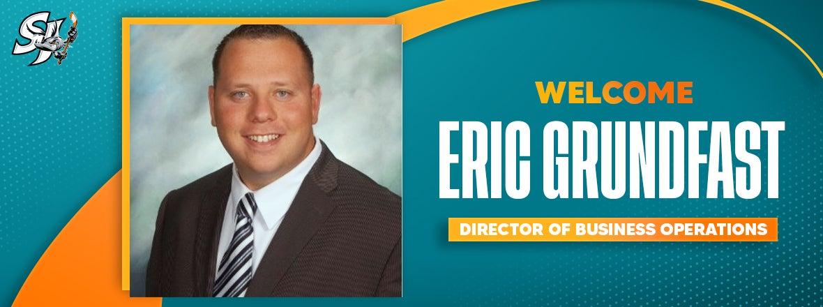 BARRACUDA HIRE ERIC GRUNDFAST AS DIRECTOR OF BUSINESS OPS