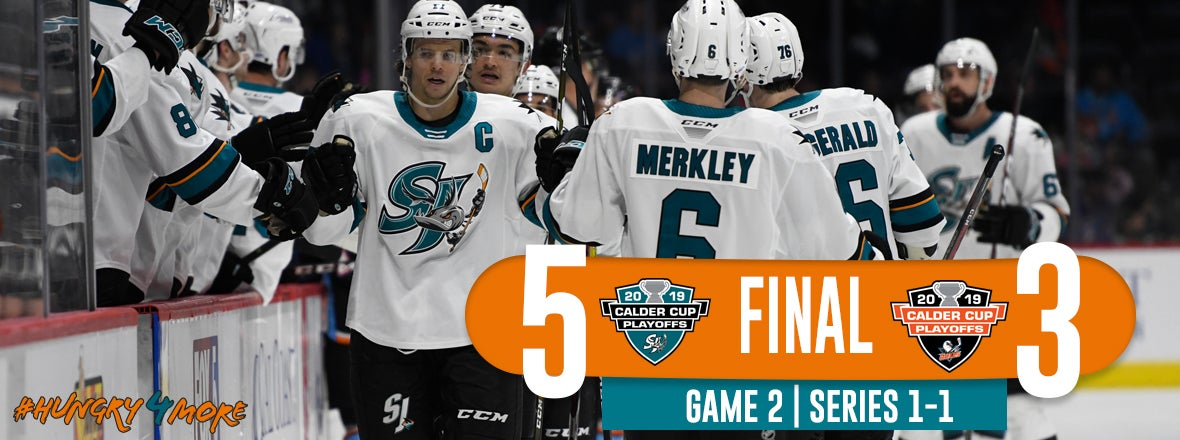BARRACUDA HUNKER DOWN DEFENSIVELY, EVEN SERIES