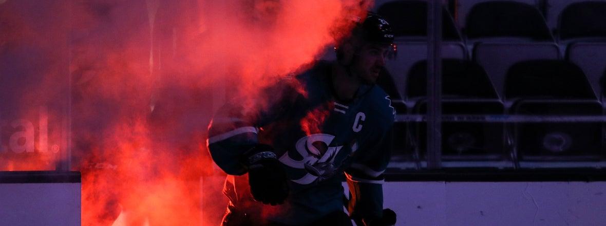 AHL ANNOUNCES DETAILS FOR 2021 PACIFIC DIVISION PLAYOFFS