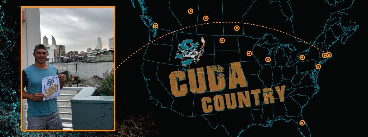 CATCHING UP WITH THE 'CUDA: DANNY O'REGAN
