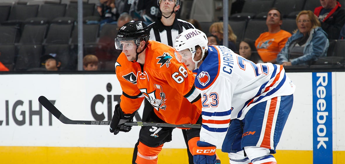 Sharks Recall Karlsson