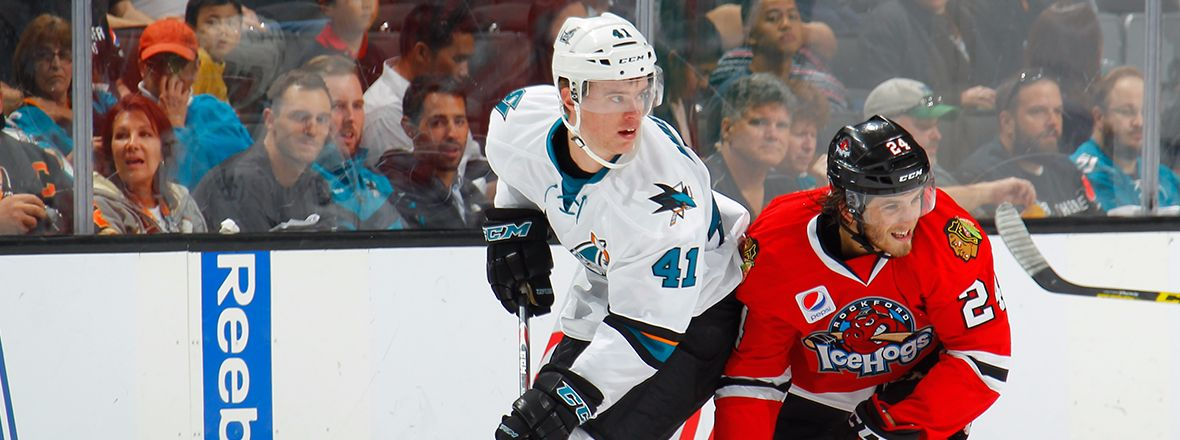 Mueller Reassigned to Barracuda