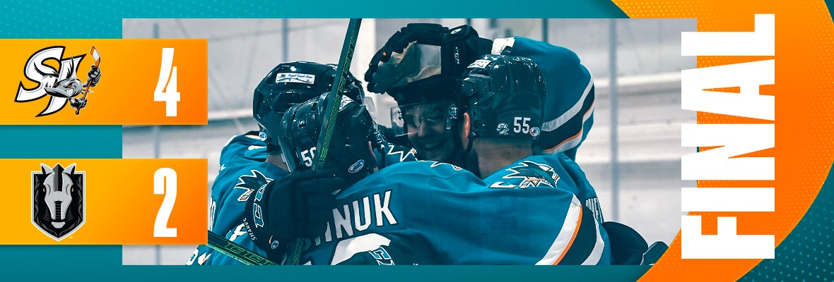 CUDA ERASE TWO-GOAL DEFICIT TO TURN OFF THE KNIGHTS
