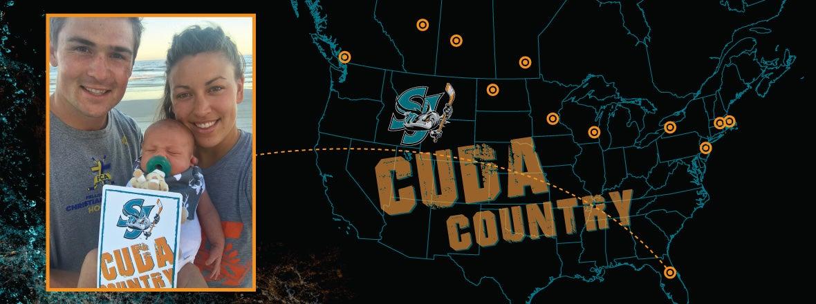 Catching Up with the 'Cuda: Ryan Carpenter