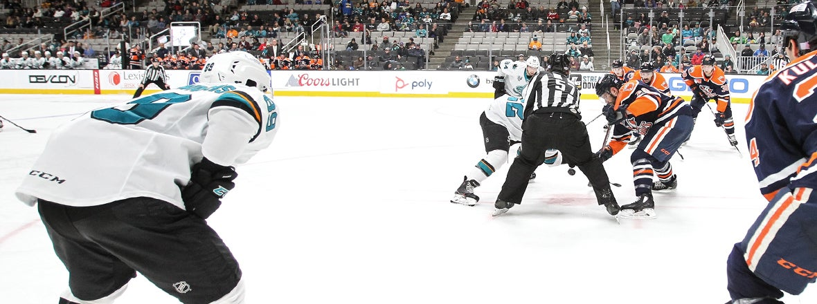Barracuda Announce Changes to 2020-21 Schedule