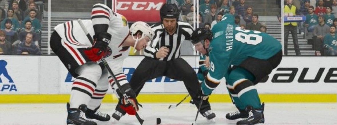 BARRACUDA TO TAKE ON ICEHOGS IN NHL 20 SERIES