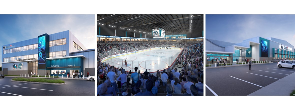 EXPANSION TO SOLAR4AMERICA ICE AT SAN JOSE APPROVED